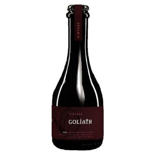 Goliath Vintage Pinot Noir (Hautes Cotes de Nuits)