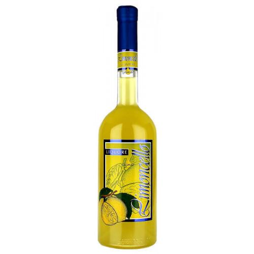 Golmar Limoncello Liquore