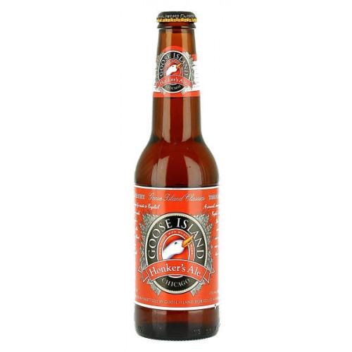 Goose Island Honkers Ale (B/B Date 14/09/19)