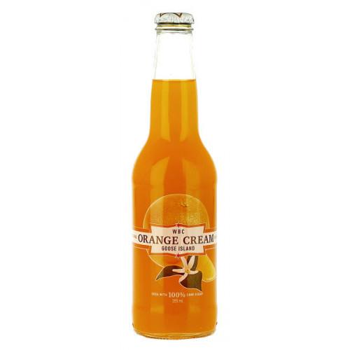 Goose Island Orange Cream