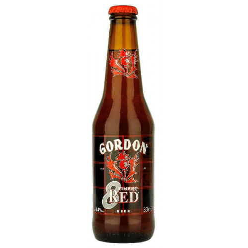 Gordons Finest Red
