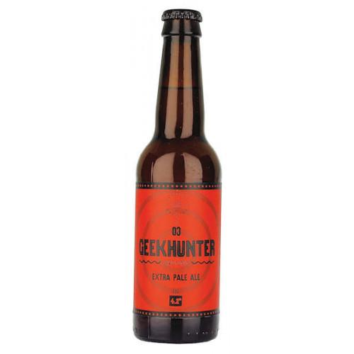 Gorgeous (Highgate) Geekhunter Extra Pale Ale (B/B Date 29/07/19)