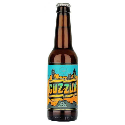 Gorgeous Guzzla Lager