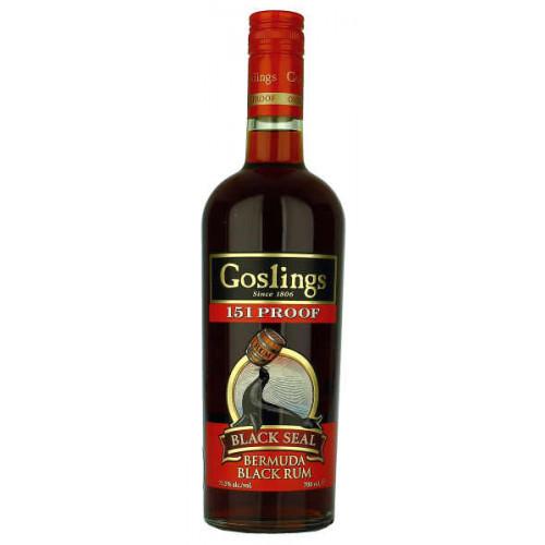 Goslings 151 Rum