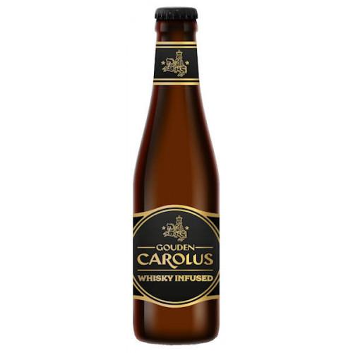 Gouden Carolus Whisky Infused