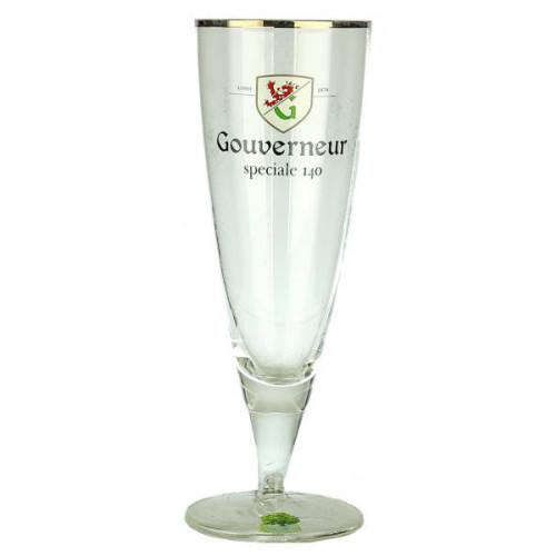 Gouverneur Speciale 140 Goblet Glass (Half Pint)