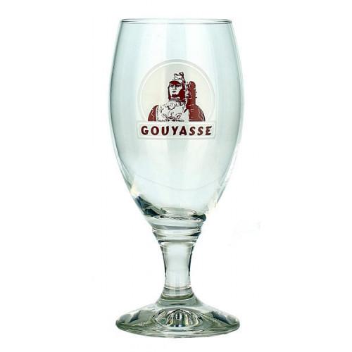 Gouyasse Goblet Glass
