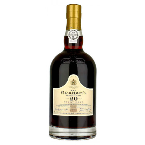 Grahams 20 year old Tawny Port
