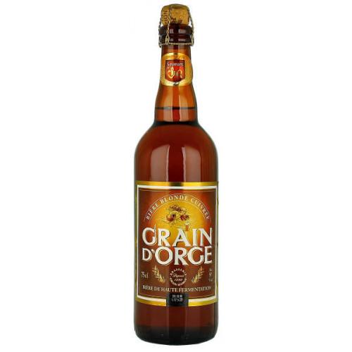Grain Dorge (B/B Date 03/01/19)