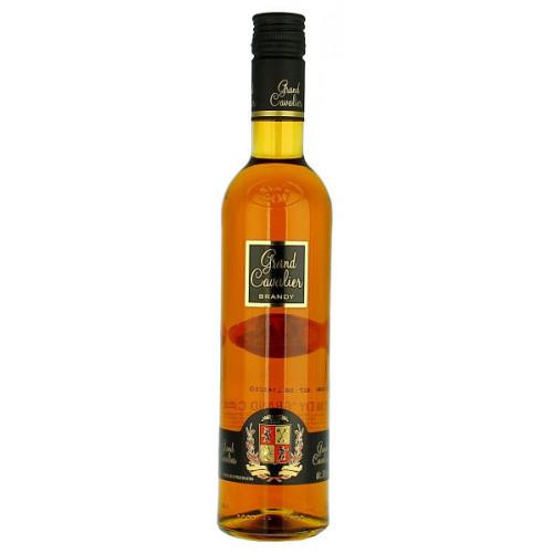 Grand Cavalier Brandy