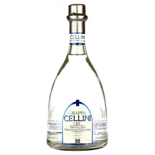 Grappa Cellini Cru