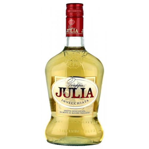 Julia Grappa Invecchiata