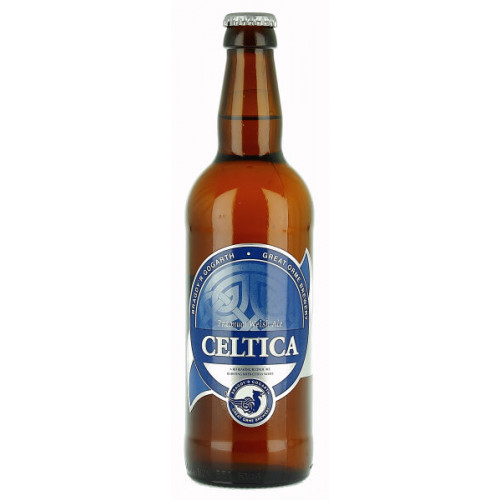 Great Orme Brewery Celtica Ale