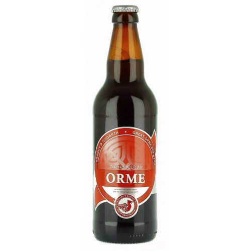 Great Orme Brewery Orme