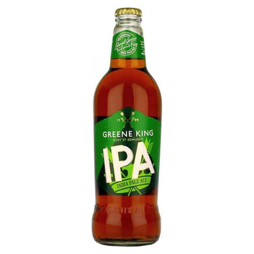 Greene King IPA Bottle 500ml (B/B Date End 08/19)