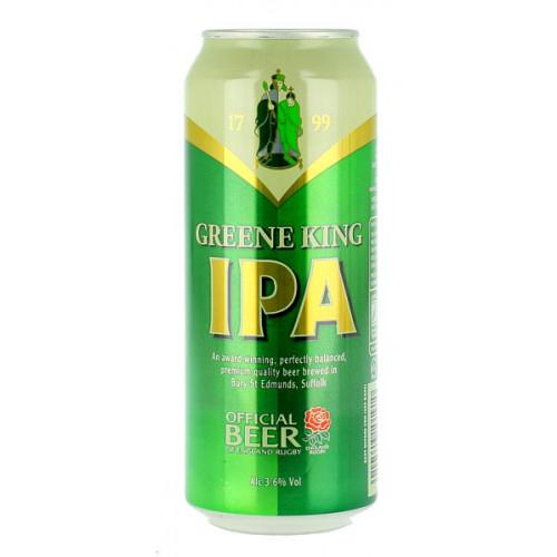 Greene King IPA (Can)