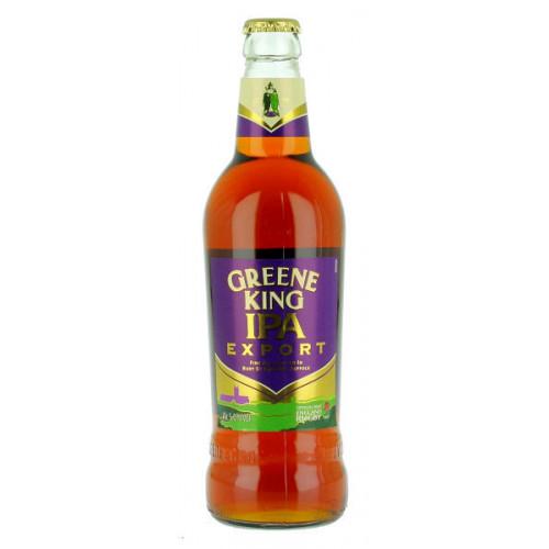 Greene King Export Strength IPA Bottle