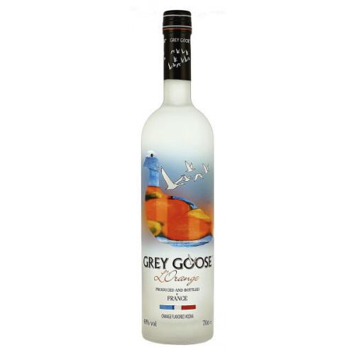 Grey Goose Orange Vodka