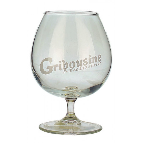 Gribousine Snifter Glass