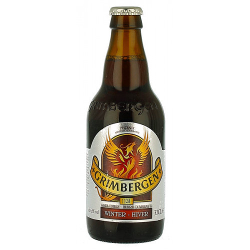 Grimbergen Winter
