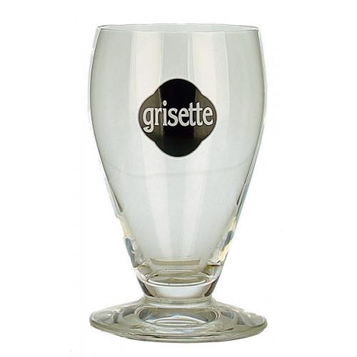 Grisette Goblet Glass