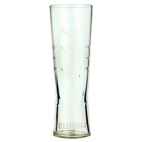 Grolsch Blond 4% Glass (Pint)