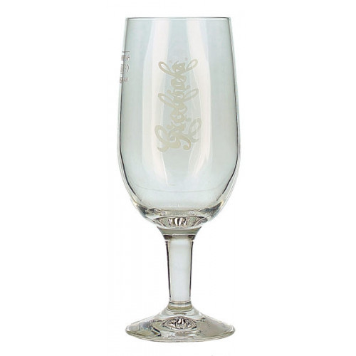 Grolsch Goblet Glass (Half Pint)