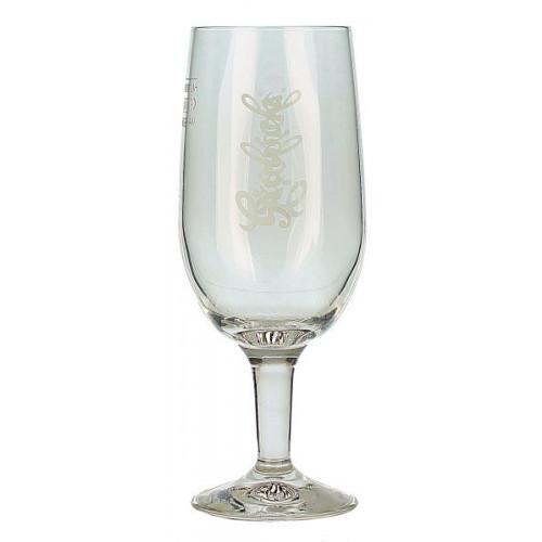 Grolsch Goblet Glass (Half Pint)
