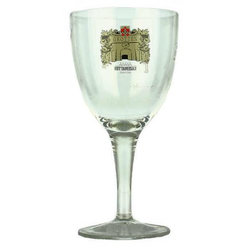 Grotten Chalice Glass 0.33L