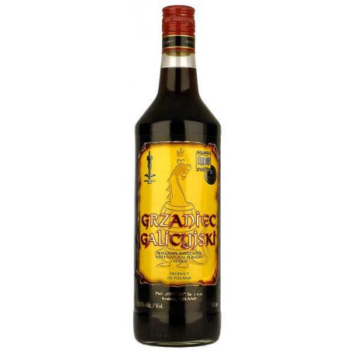 Grzaniec Galicyjski Mulled Wine