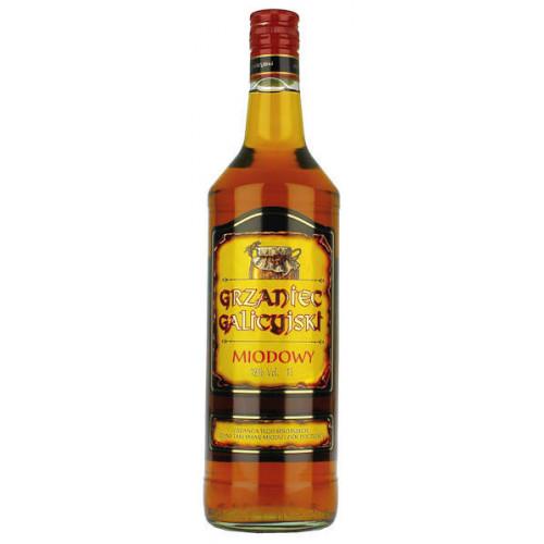 Grzaniec Galicyjski Miodowy Mulled Wine