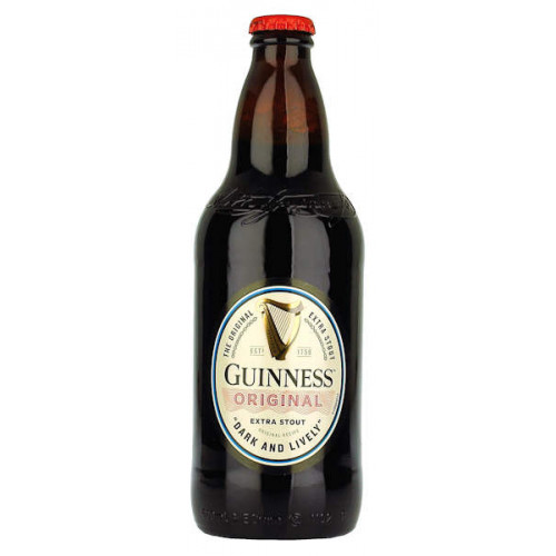 Guinness Original 500ml