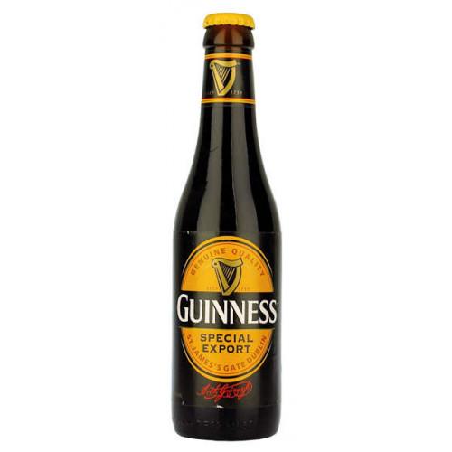 Guinness (Belgian)