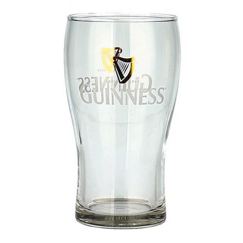 Guinness (Belgian) Glass