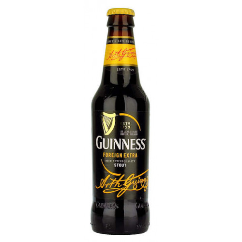 Guinness Extra Foreign Stout