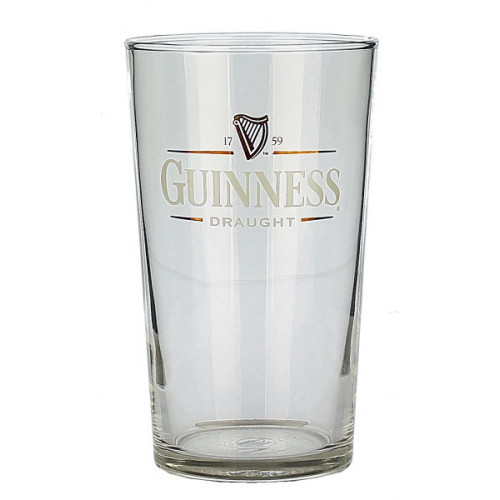 Guinness Glass (Pint)