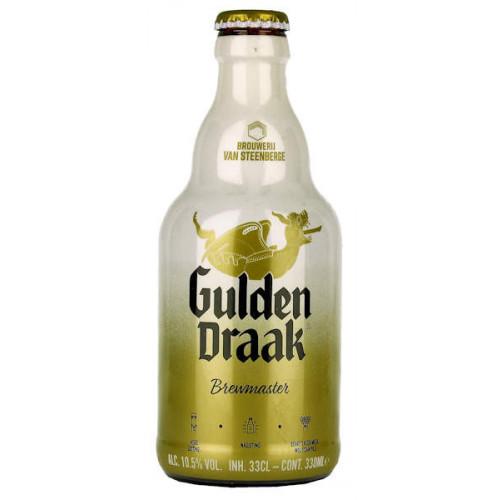 Gulden Draak Brewmaster 330ml