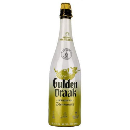 Gulden Draak Brewmaster 750ml
