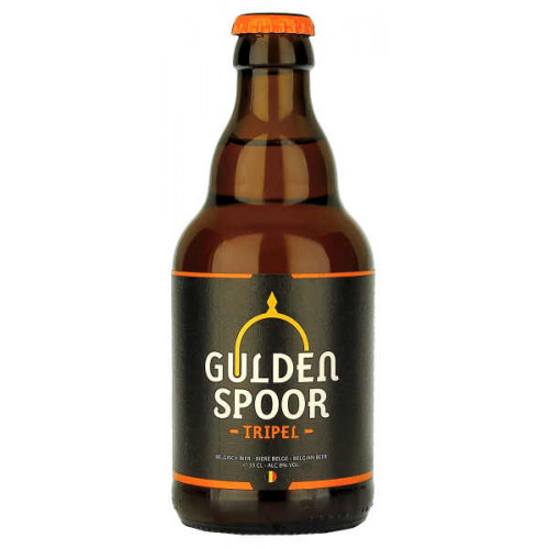 Gulden Spoor Tripel