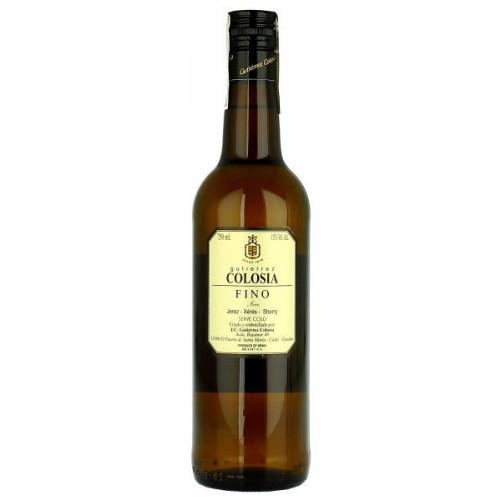 Gutierrez Colosia Fino Dry