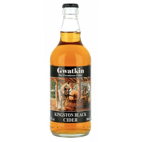 Gwatkin Kingston Black