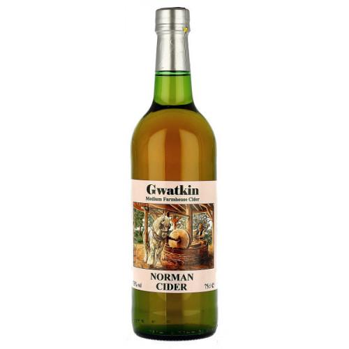 Gwatkin Norman Cider