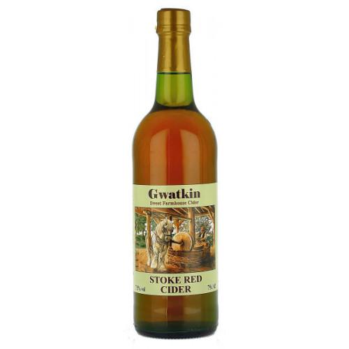 Gwatkin Stoke Red Cider