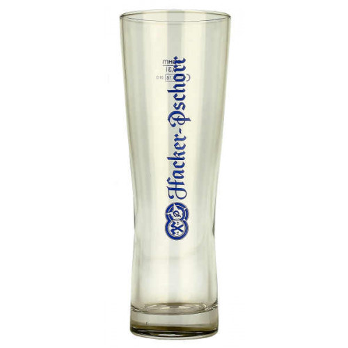 Hacker Pschorr Tumbler Glass 0.3L