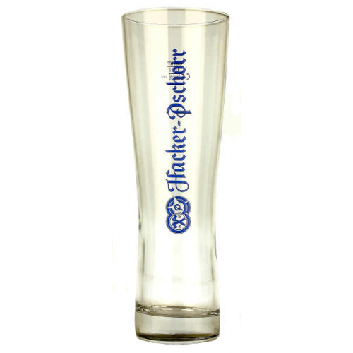 Hacker Pschorr Tumbler Glass 0.5L