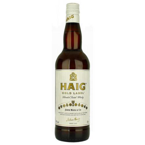 Haig Gold Label