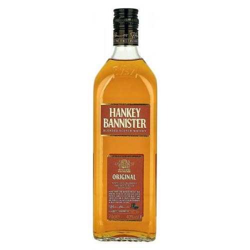 Hankey Bannister