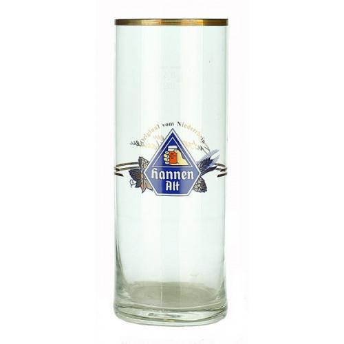 Hannen Stange Glass 0.4L
