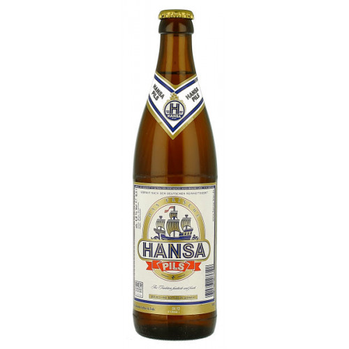 Hansa Pils