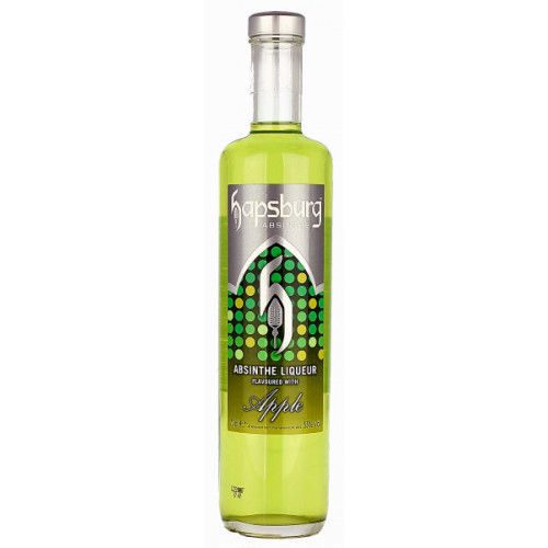 Hapsburg Absinthe Apple